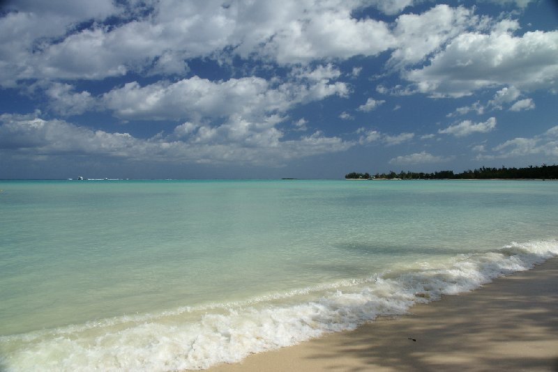 Blue Bay and the Beaches of Mauritius Diary Photos