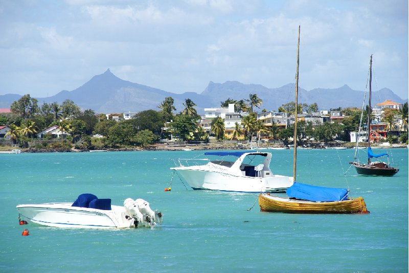 Blue Bay Mauritius Travel Adventure