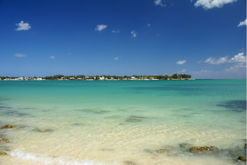 Blue Bay and the Beaches of Mauritius Review Picture
