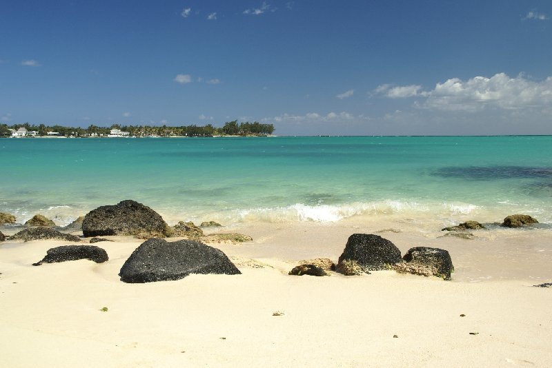 Blue Bay and the Beaches of Mauritius Travel Information