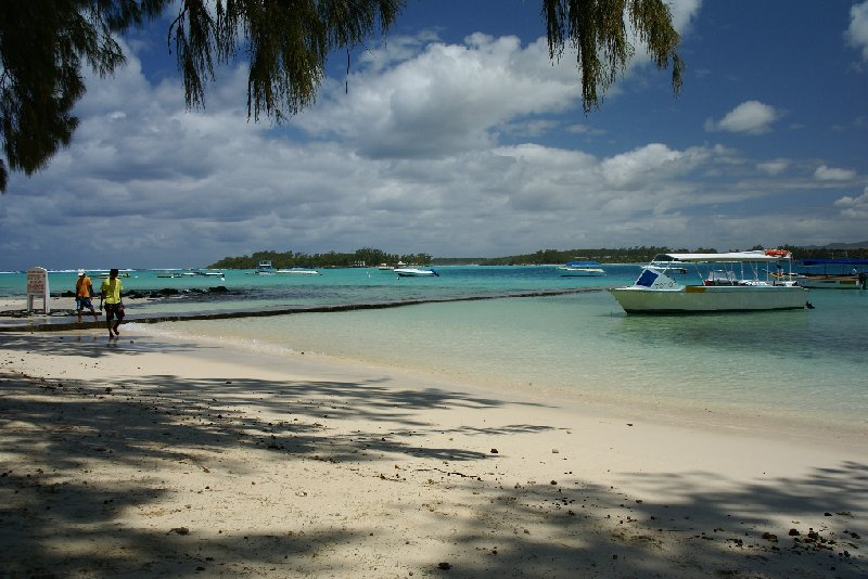 Blue Bay and the Beaches of Mauritius Adventure