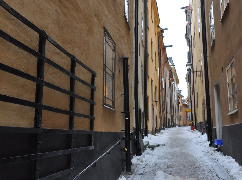 Christmas Holiday in Stockholm Sweden Blog Photos