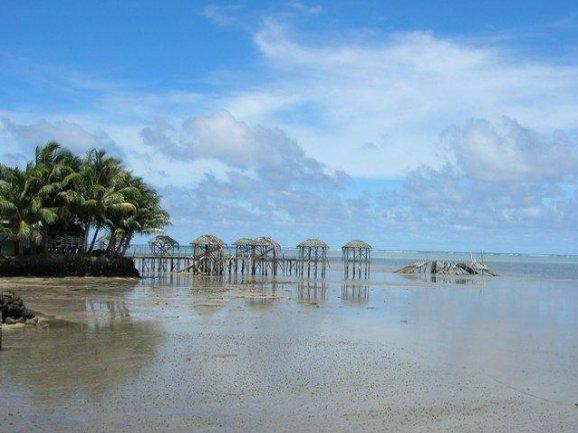 Apia Samoa Travel Picture