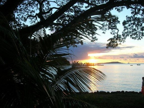 Apia Samoa