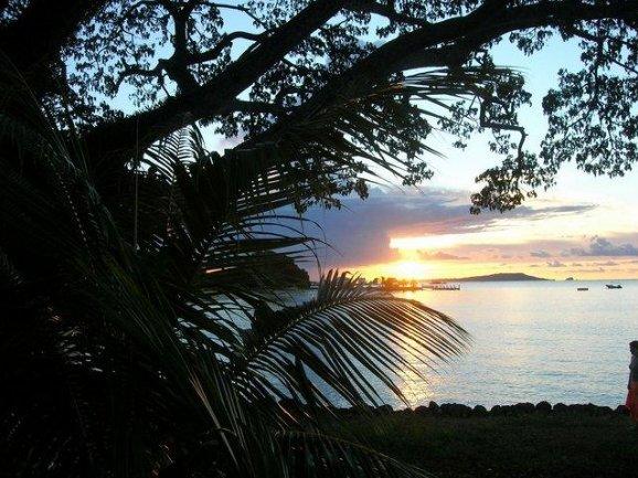 Samoa trip from Upolu to Savaii island Apia Trip Guide