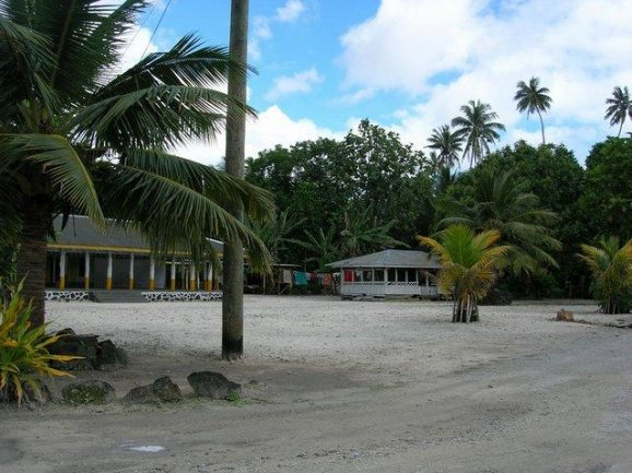 Samoa trip from Upolu to Savaii island Apia Experience