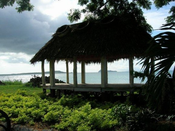 Samoa trip from Upolu to Savaii island Apia Photography