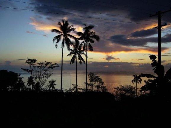 Samoa trip from Upolu to Savaii island Apia Blog Pictures