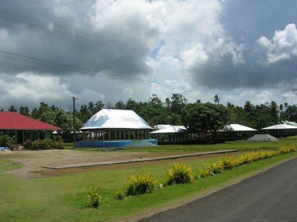 Samoa trip from Upolu to Savaii island Apia Vacation Sharing