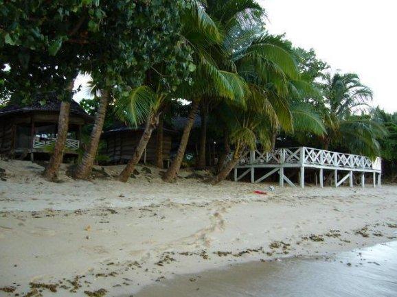 Apia Samoa Travel Blog