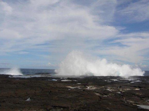 Samoa trip from Upolu to Savaii island Apia Review