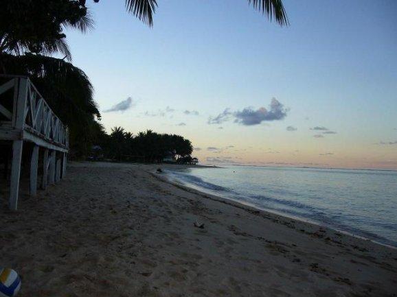 Apia Samoa Travel Album