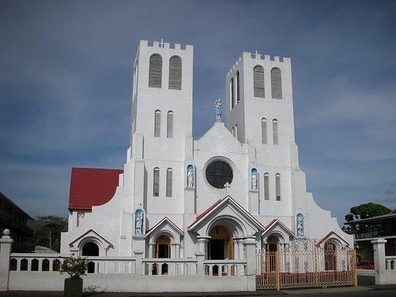 Apia Samoa Picture