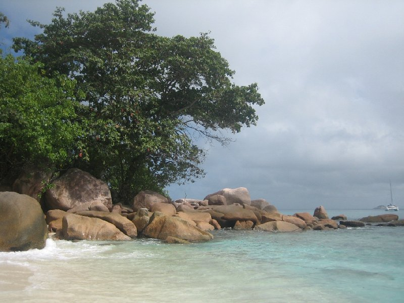 Sailing Seychelles Best Beaches Victoria Review Photo