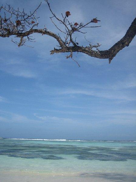 Victoria Seychelles Travel Diary