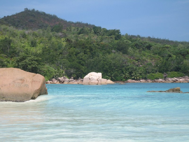 Victoria Seychelles Blog Adventure