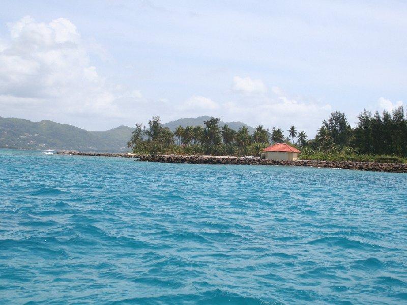 Victoria Seychelles Diary Photos