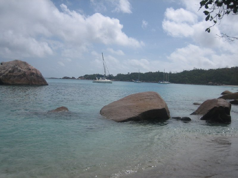 Sailing Seychelles Best Beaches Victoria Review Picture