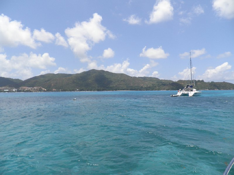 Sailing Seychelles Best Beaches Victoria Adventure