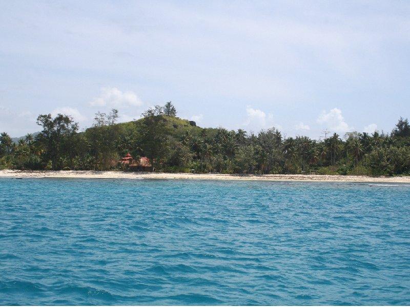 Victoria Seychelles Diary Adventure