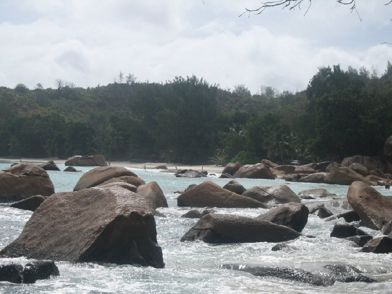 Victoria Seychelles Holiday