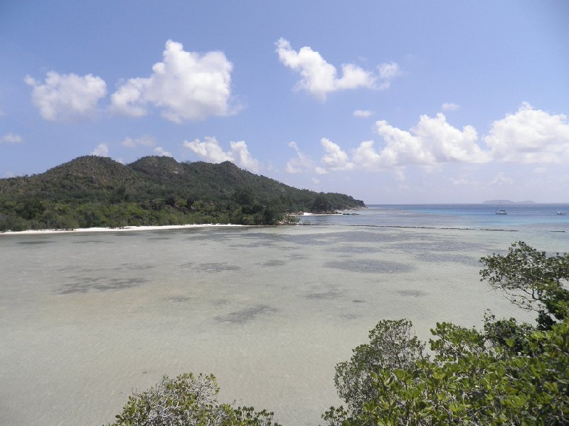 Photo Sailing Seychelles Best Beaches before