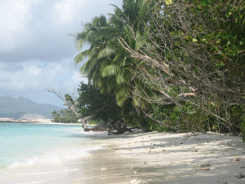 Photo Sailing Seychelles Best Beaches really