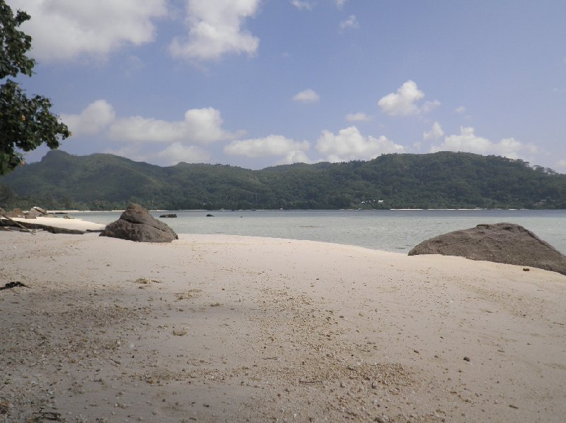 Victoria Seychelles Vacation Photos