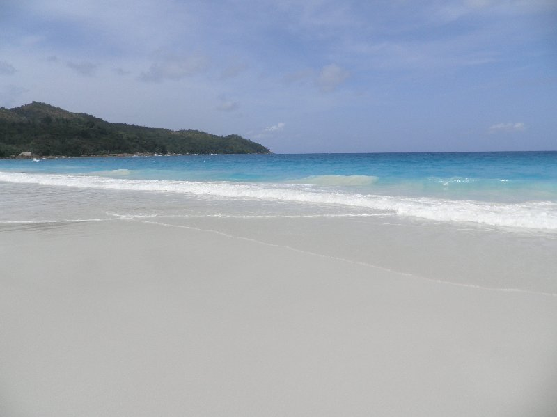 Victoria Seychelles Photographs