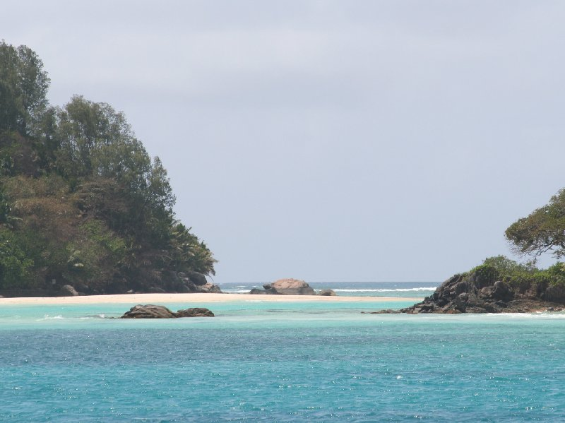 Sailing Seychelles Best Beaches Victoria Travel Photo