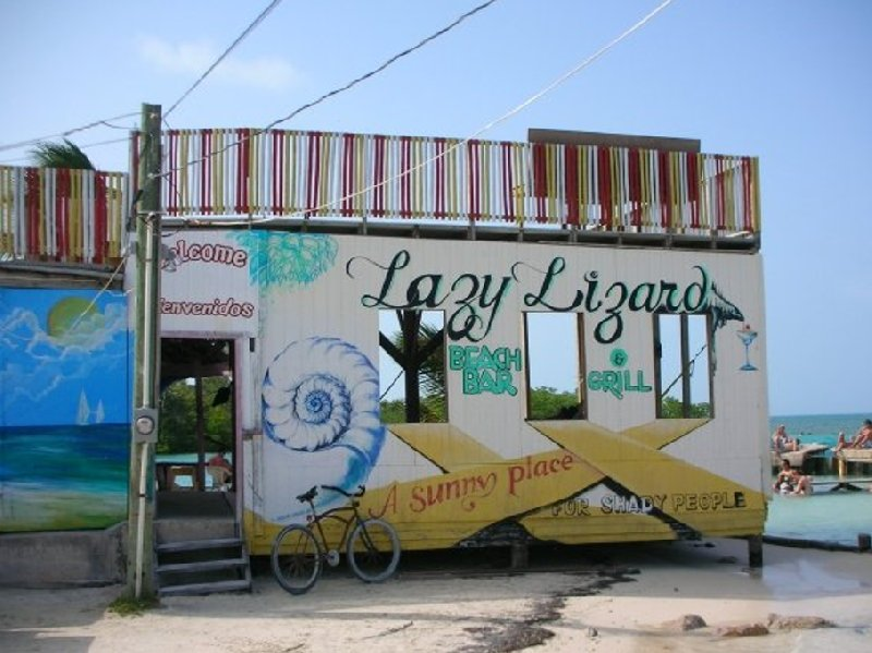 From Belize City to Caye Caulker Island Experience