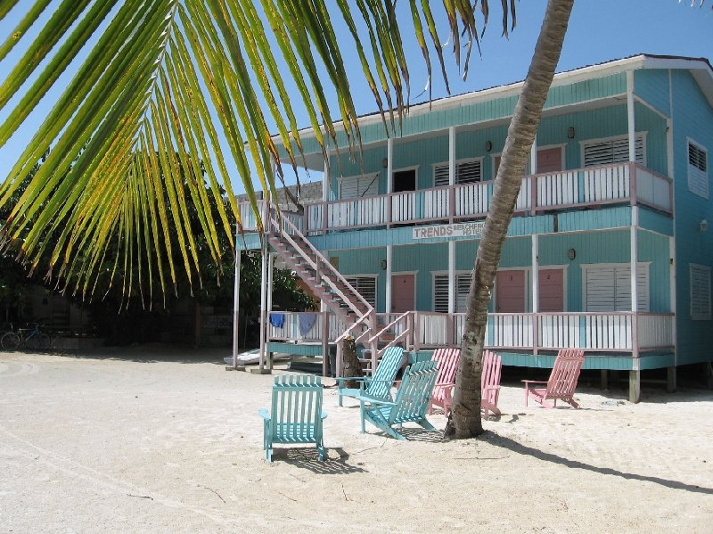 Caye Caulker Belize Travel Blog