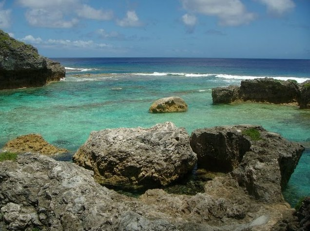Alofi Niue Review Photo