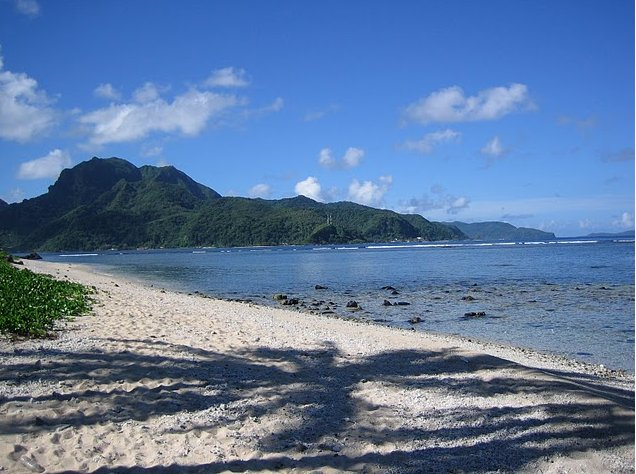 Photo American Samoa National Park Pictures territory