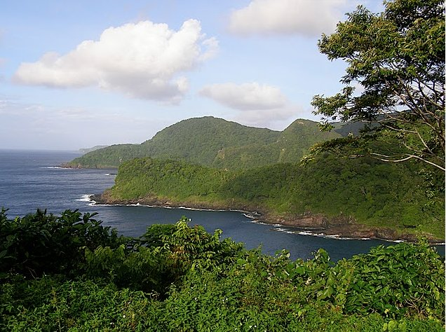 Photo American Samoa National Park Pictures hardest