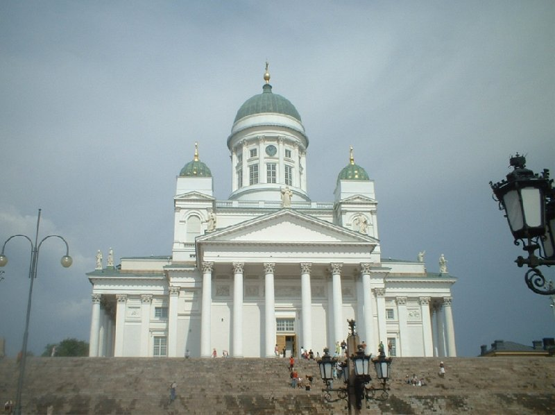 Helsinki Finland Album Photographs