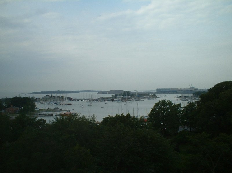 Helsinki Finland Holiday Review