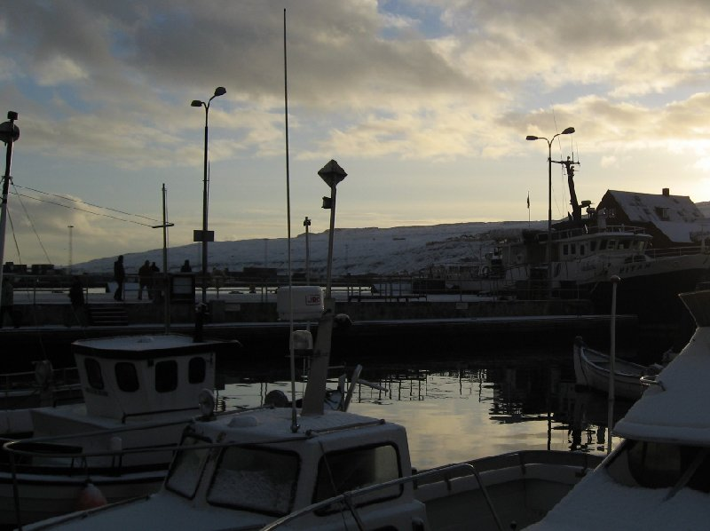 Business Trip to Tórshavn, Faroe Islands Torshavn Travel Gallery