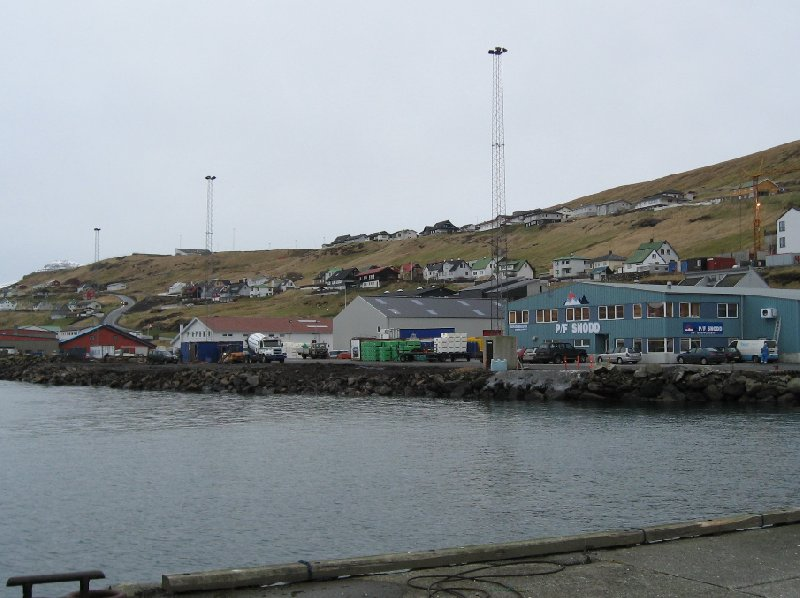 Business Trip to Tórshavn, Faroe Islands Torshavn Review Photo