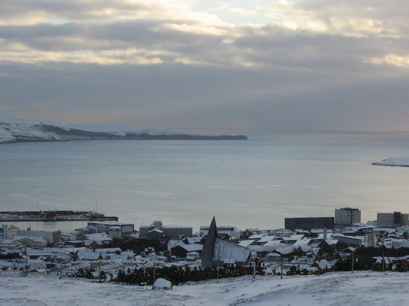 Business Trip to Tórshavn, Faroe Islands Torshavn Blog Adventure