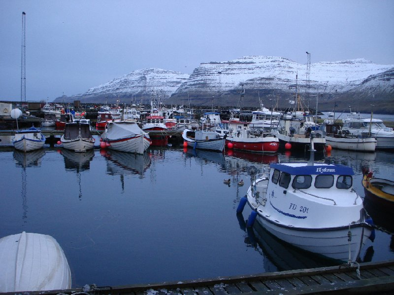 Business Trip to Tórshavn, Faroe Islands Torshavn Travel Adventure