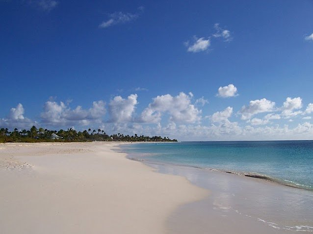 Pictures of Antigua and Barbuda beaches Diary Experience