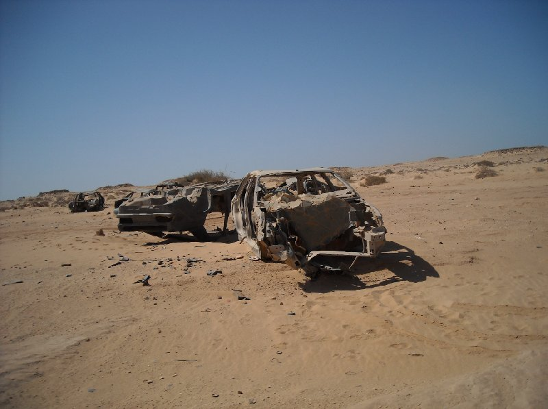 Terjit Mauritania Photo Gallery