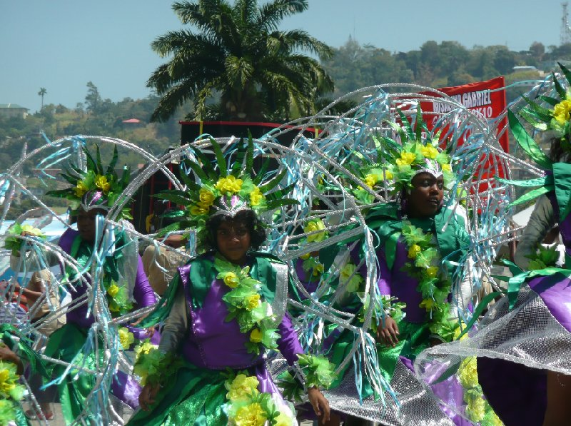 Trinidad carnival 2010 pictures Port-of-Spain Trinidad and Tobago Experience