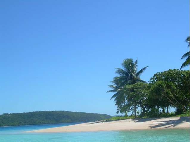 Wallis and Futuna islands Mata-utu Information