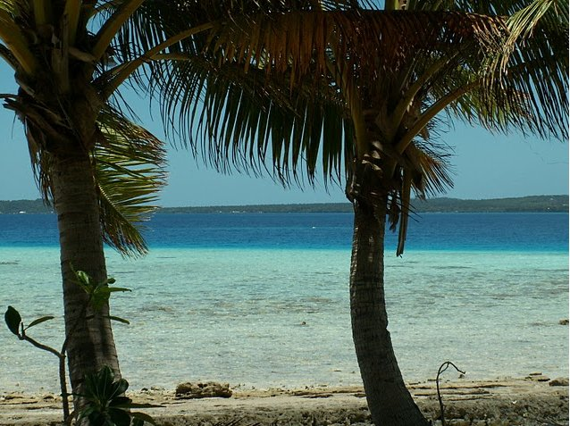 Mata-utu Wallis and Futuna Travel Diary