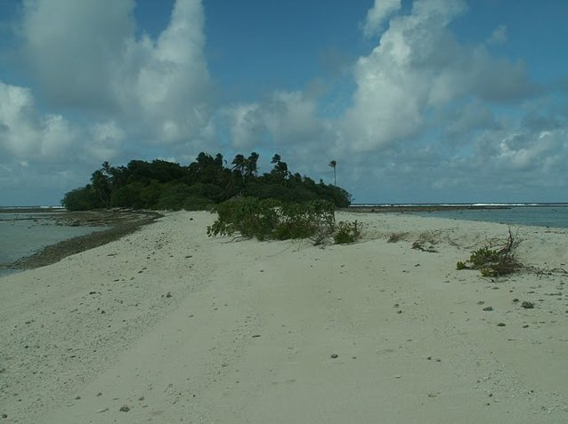 Mata-utu Wallis and Futuna Blog Adventure