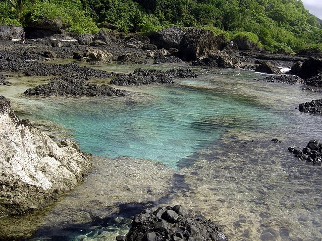 Wallis and Futuna islands Mata-utu Blog Experience
