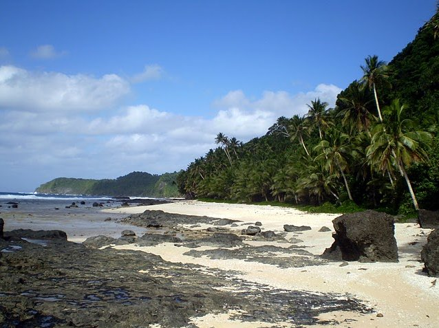 Photo Wallis and Futuna islands option