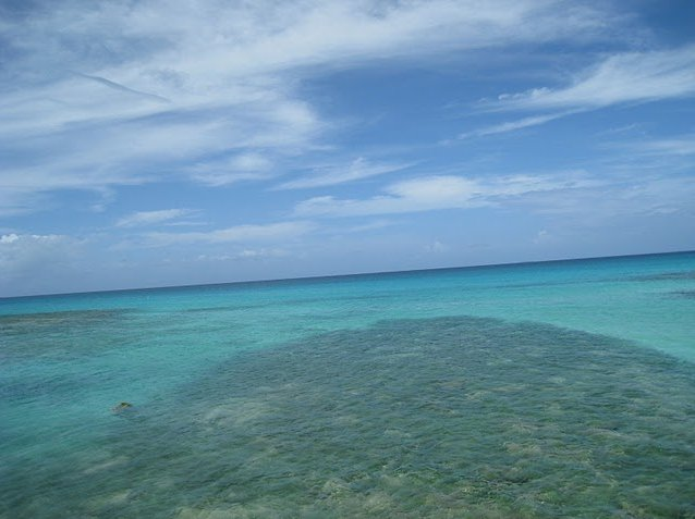 Photos from Funafuti atoll of Tuvalu Vacation Photo